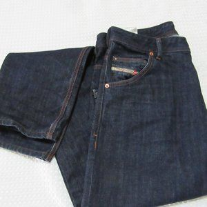 Mens Diesel Jeans Krooley Size W32 L32